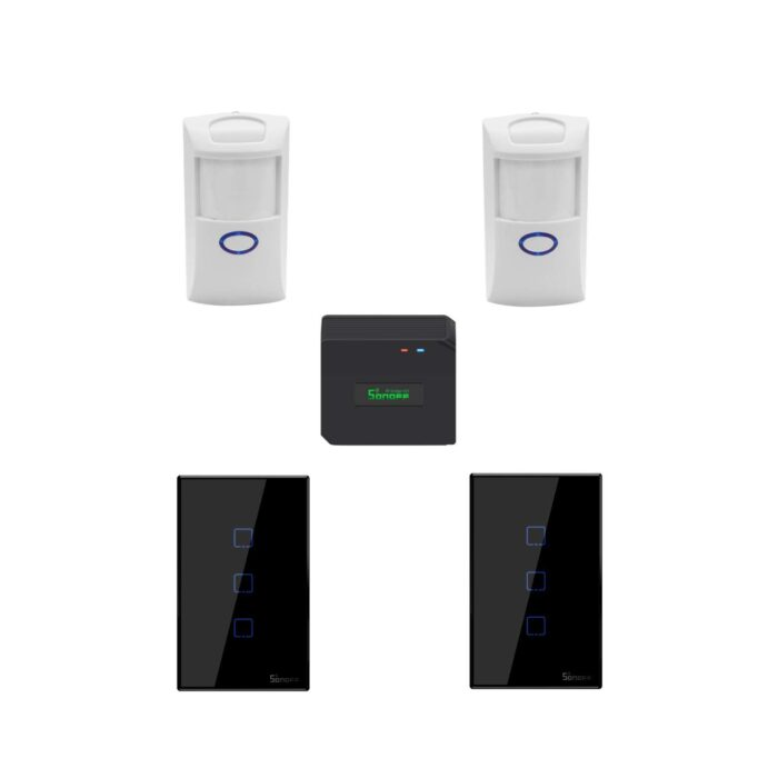 Sonoff Touch Free Switch