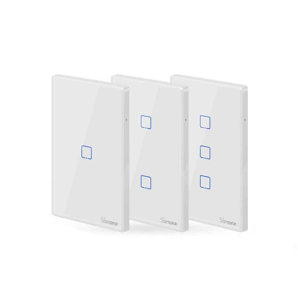 3 Switches