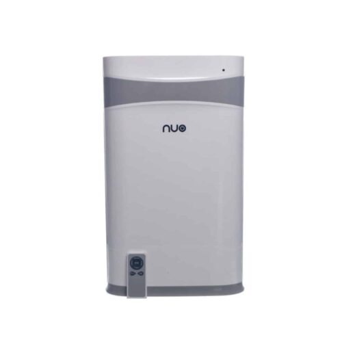 Air Purifier side