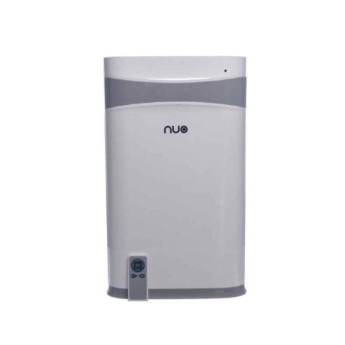 Air Purifier side