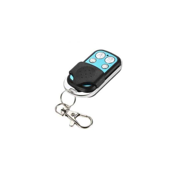 sonoff 4 Button remote qisystems