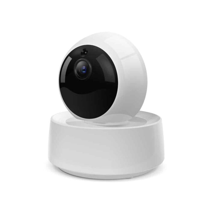 sonoff Sonoff Smart Security Camera side qisystems