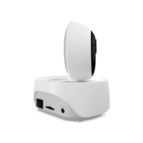 sonoff Sonoff Smart Security Camera back qisystems