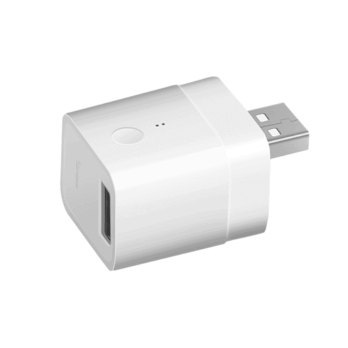 sonoff smart usb back qisystems