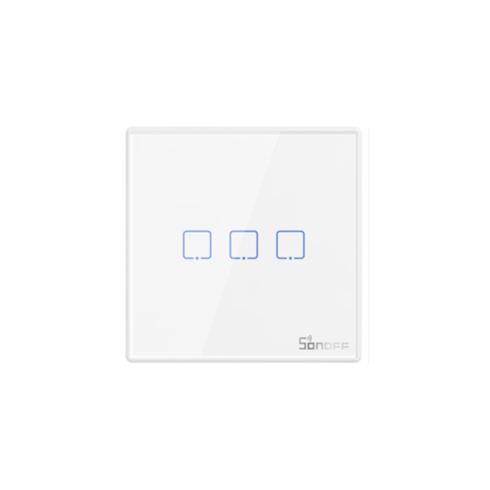 Sonoff Wireless Remote qisystems